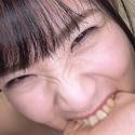 【噛みつき】美女で野獣?!涼城りおなちゃんの欲求全開本気噛み(後編)