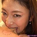 【噛みフェチ】淑女怜子の凄まじい噛みつき!(後編)【小早川怜子】