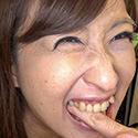 【噛みフェチ】神波多一花さんに噛みついてもらいました!(噛みつき前編)