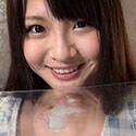 【舌フェチ唾フェチ】長谷川夏樹のエロ長い舌と唾の臭い堪能コース1