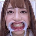 【歯フェチ】有村のぞみちゃんの歯を観察しました!