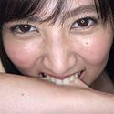 【噛みつき】清楚系美少女!川崎亜里沙ちゃんの本気噛み 後編