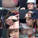 【特典動画付】小梅えなの巨大娘シリーズ1~4まとめてDL