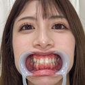 【歯フェチ】永野つかさちゃんの歯を観察しました!