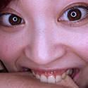 【噛みつき】むっちり美少女、あやかちゃんの容赦ないガチ噛み!!(後編)【望月あやか】