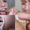 【特典動画付】西村ニーナの歯と噛みつきシリーズ1~3まとめてDL
